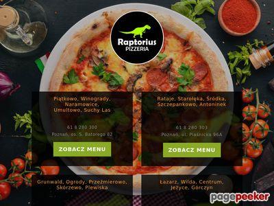 Pizza Piątkowo