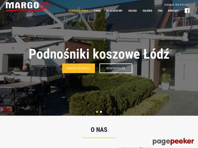 AQUAMOR usługi podwodne Gdańsk