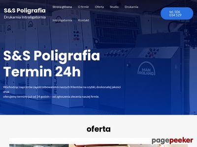 S&S Poligrafia