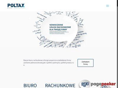 Poltax Toruń