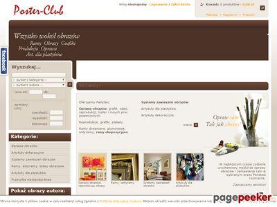 Poster-Club S.C.