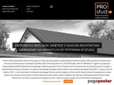 Architekci Wrocław
