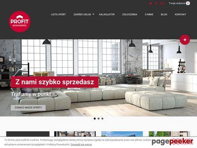 Kupię mieszkanie Poznań