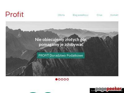 Biuro Rachunkowe Wrocław Profit