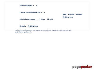 Prywatne przedszkole Rzeszów - sprawdź