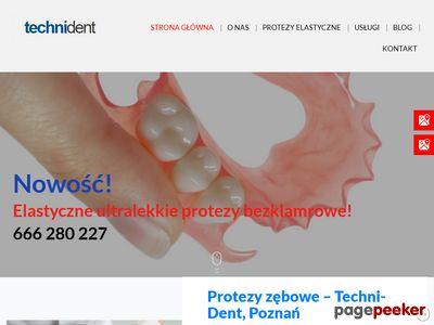 Pracownie protetyczne Poznań
