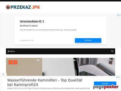 Wysyłka JPK - jednolitego pliku kontrolnego
