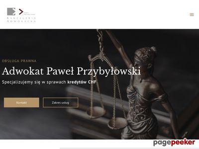 Adwokat, Prawnik Gdynia