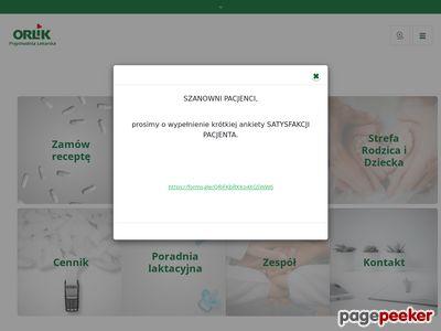Przychodnia Lekarska ORLIK Sp. z o. o.