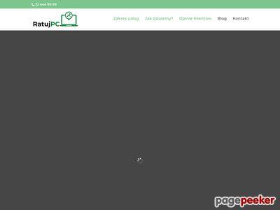 Serwis komputerowy Katowice