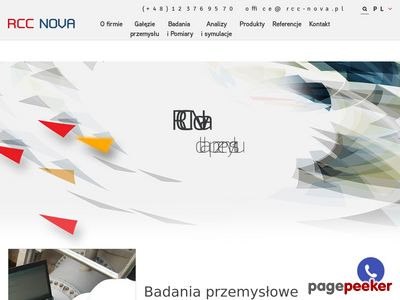 RCC Nova Sp. z o.o.