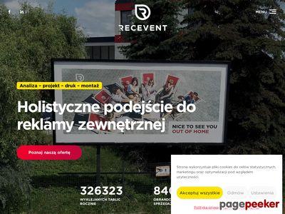 Agencja reklamowa Skarżysko.