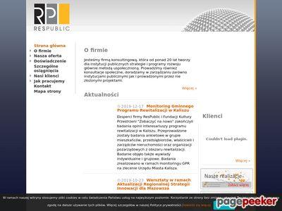 ResPublic :: komunikacja społeczna