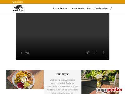 ROGATA Catering bielsko