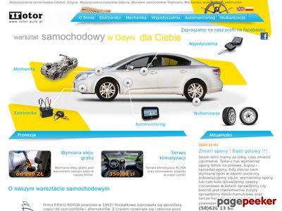 Wynajem samochodów Gdańsk