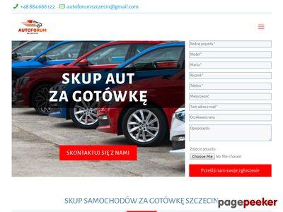 Samochodowyskup komis