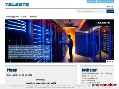 Telewizja IP - Satlan