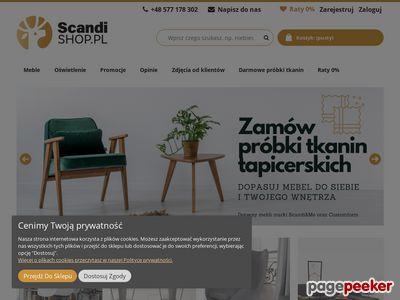 ScandiShop.pl - Skandynawskie Inspiracje