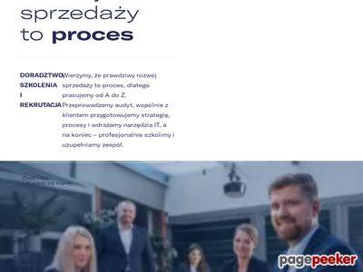 Sellwise - Szkolenia, Konsulting i Doradztwoq