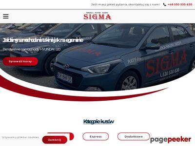 Kurs na prawo jazdy Kraków