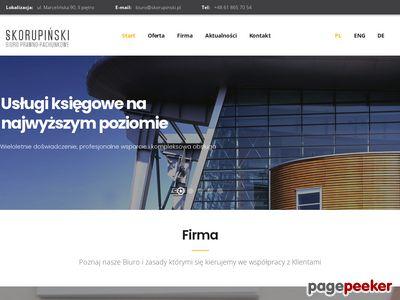 Kadry i płace Poznań