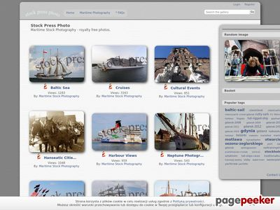 Maritime Stock Photography