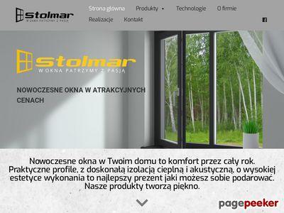 Okna Toruń Stolmar