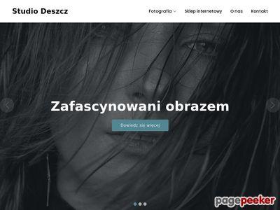 Sesje zdjęciowe Warszawa