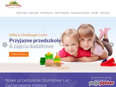Klub malucha Poznań