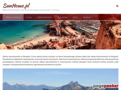 SunHome Wille Costa Blanca