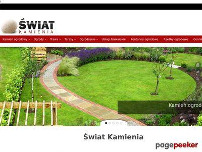 Zakładanie ogrodów Toruń