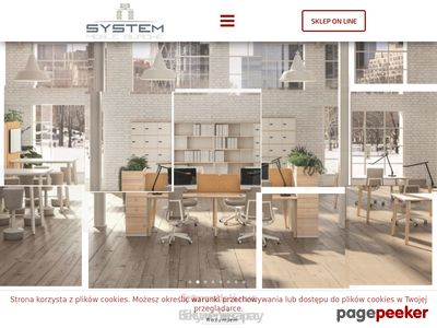 Meble do call center bydgoszcz