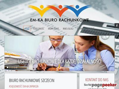 Księgowość Szczecin Em-Ka