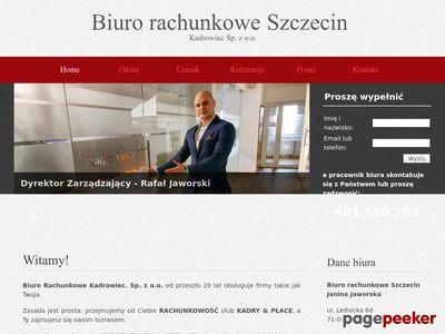 Kadry i Płace Szczecin
