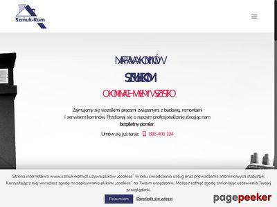 www.szmuk-kom.pl