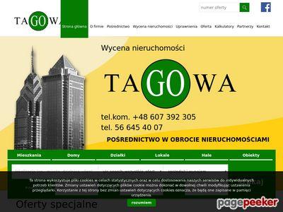 Agencja nieruchomości Toruń