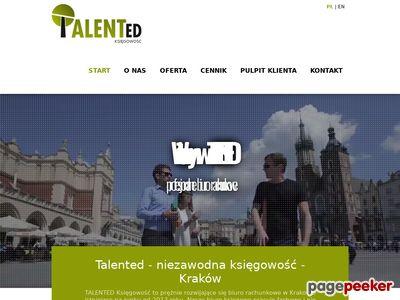 Księgowość Talented Sp.z o.o.