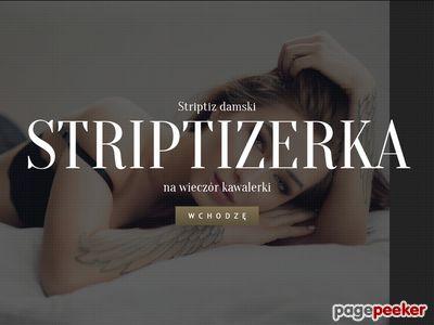 Www.tancerkaerotyczna.pl