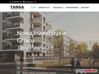 Tanga Developer