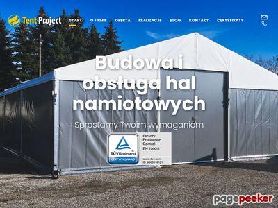 Http://www.tentproject.pl