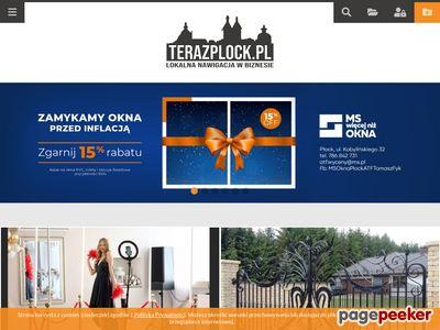 Portal Płock