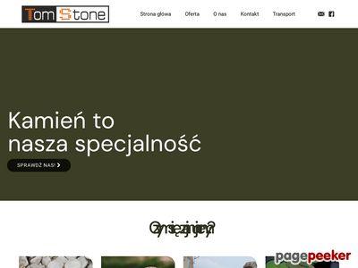 Tom-stone.com.pl łupek