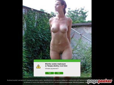 Anonse towarzyskie i agencje - Warszawa