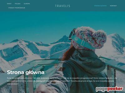 Portal podróżniczy