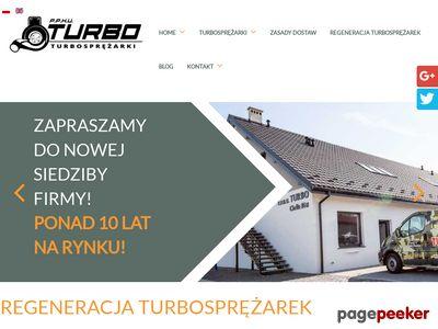 Turbosprężarki Wrocław