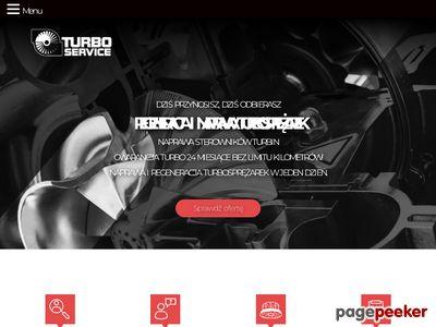 Regeneracja turbo