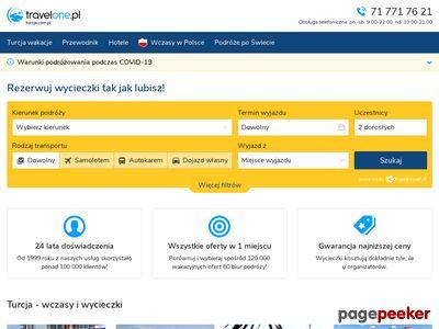 Turcja.com.pl - wczasy w Turcji w najniższej cenie