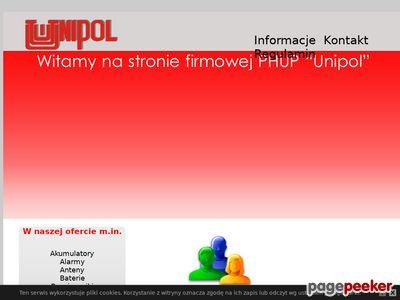Unipol - Automatyka i Elektronika