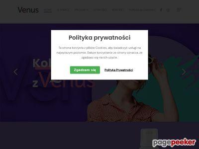Www.Venuskosmetyki.pl