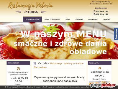 Bielsko restauracje